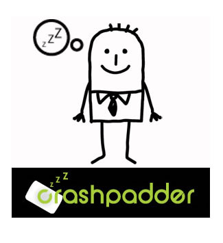 Make your house pay for itself with Crashpadder.com