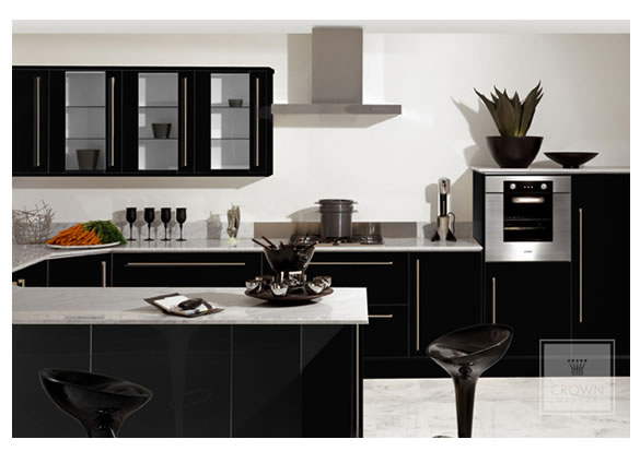 Kitchen Showroon Worthing