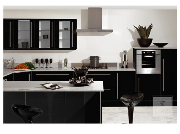 Architectural Design – Kitchen Design – Worthing Showroom Open