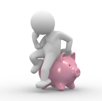 Investment ISA Pig