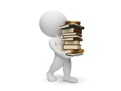 student-books
