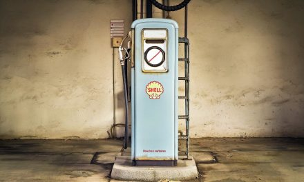 Two Surprisingly Easy Ways To Save Money at the Pump