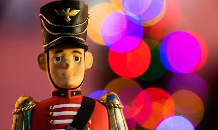 Credit Crunch Christmas – 5 Money Saving Tips