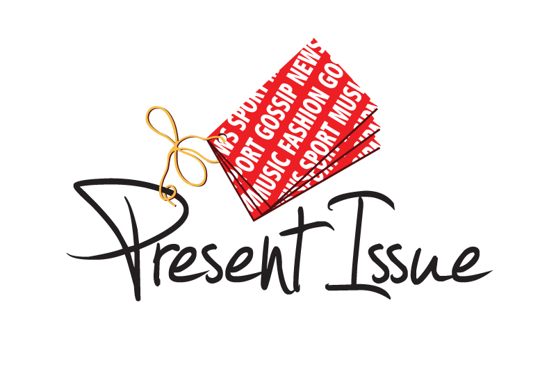 Present-Issue-Logo
