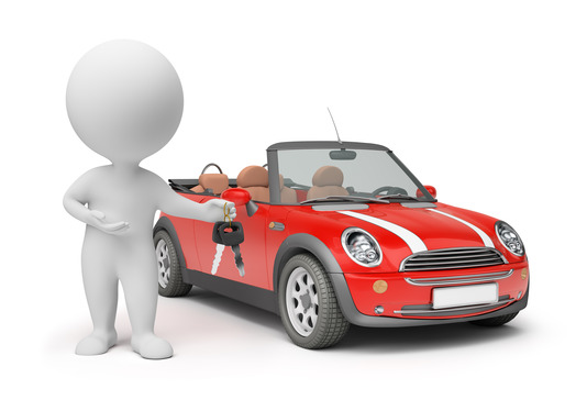 Auto Loan For Car Repairs