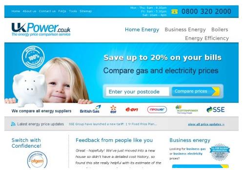 UK Power