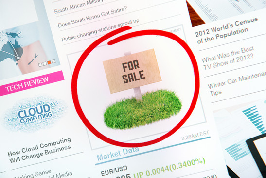 The Most Popular FREE Classified Websites - Sell Sell Sell!