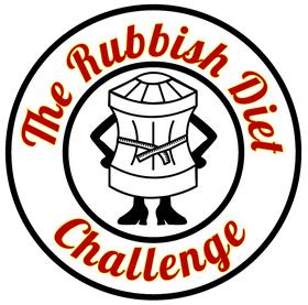 The Rubbish Diet Challenge