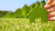 Green Grass House