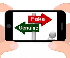 Fake or Genuine