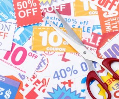 Coupon and Voucher Codes