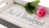 Bed and Breakfast Themed Photo