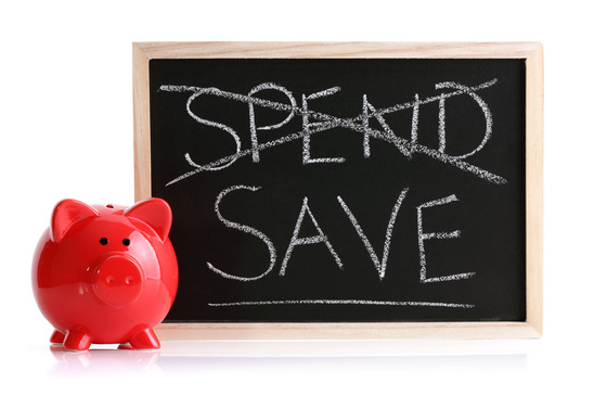 5 Easy Ways To Save More Money This Year