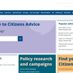 Citizens Advice - You Could Save