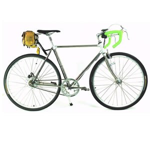 go go racer electric bike