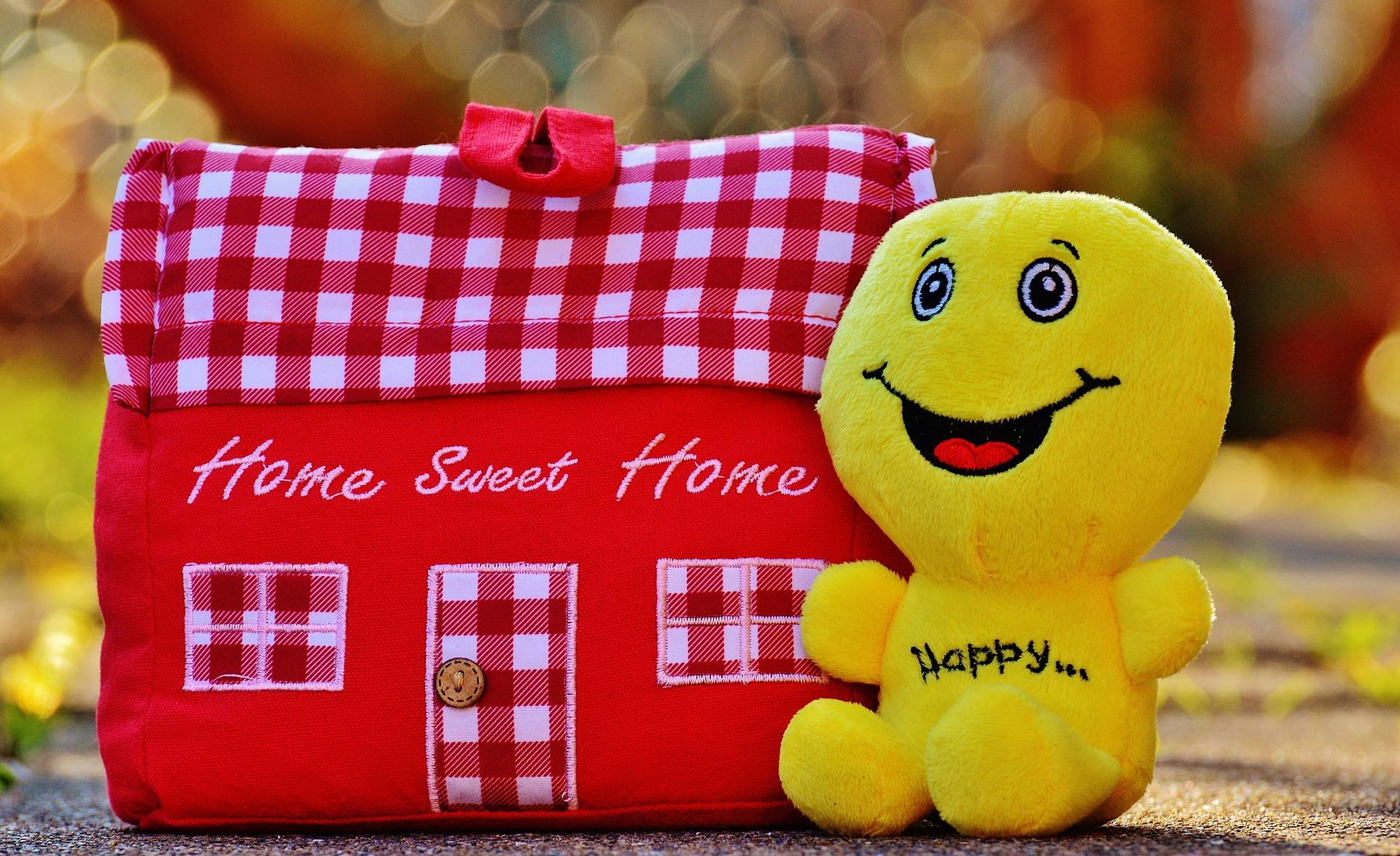 Happy House Share