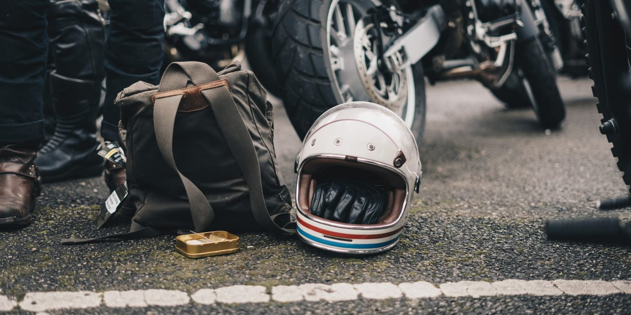 Staying Safe on Your Motorbike or Scooter