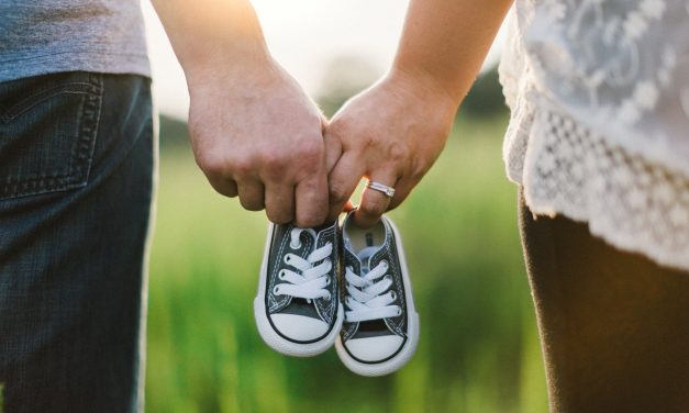 Protect your children – Write a Will with Will Aid
